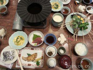 大島郷土料理
